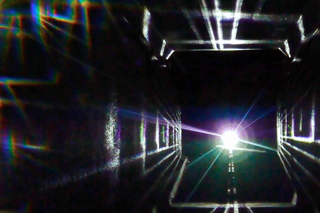 <em>Tunnel Vision</em>